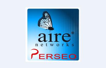Aire Networks lleva Perseo TV al data center de Interxion