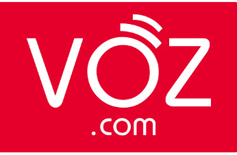 VOZ.COM sigue creciendo a doble dígito