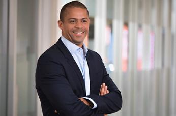 François Locoh-Donou, nuevo presidente y CEO de F5 Networks