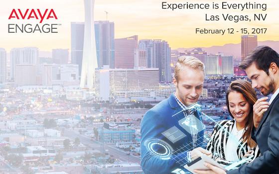 Avaya Engage 2017