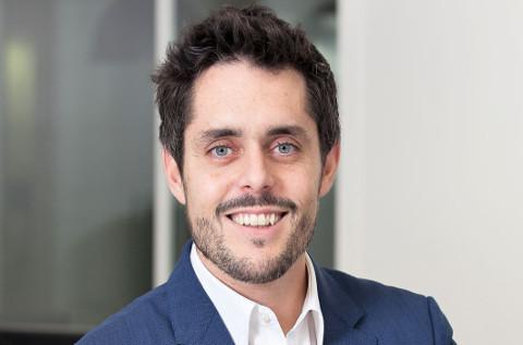 Romain Le Merlus, CEO de Centreon.