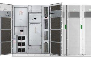 Galaxy VX de Schneider Electric