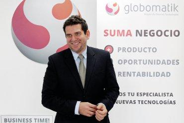 Romero, Luis (Globomatik)