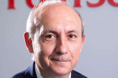 Carlos Cordero Deline, CTO de Fujitsu
