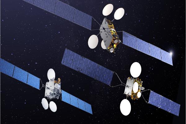 Europa prepara un sistema de conectividad satelital autónomo y soberano.