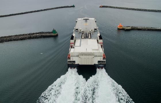 Eurona se embarca en el sector marítimo con contratos por un 1,1 millones de euros