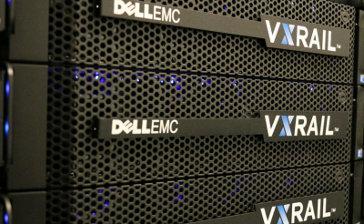 Del EMC Vxrail_DCM