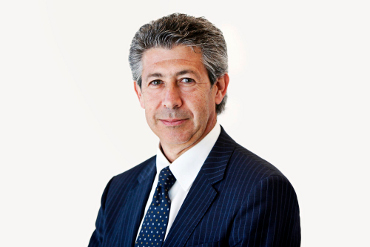 Jaime Soler, Vice President y Country Chief Executive Iberia