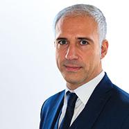 EMERALD: Borja Gómez del Rey, business development manager