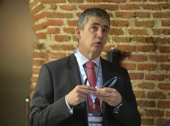 Javier Candau, Centro Criptológico Nacional.