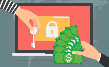 El ransomware cifrado y basado en red se multiplica por tres