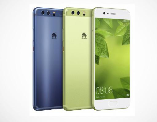 Huawei P10, el nuevo buque insignia de Huawei.