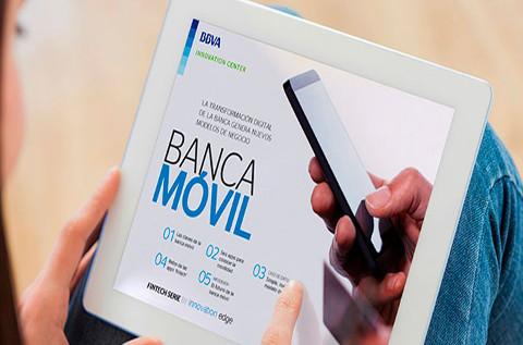 BBVA banca móvil