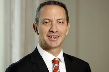 Gustavo Möller-Hergt, CEO de Also