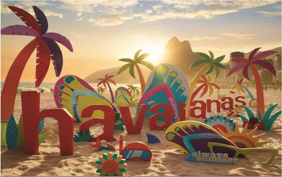 Alpargatas Europe fabrica las famosas chanclas Hawaianas.