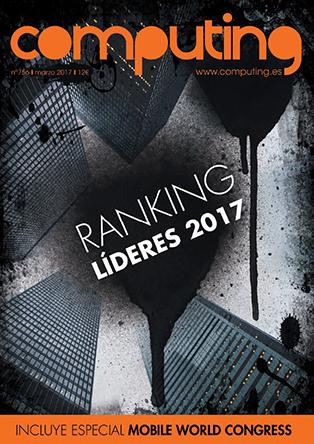 Ranking Líderes 2017