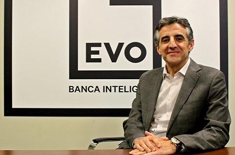 Rubén Muñoz director corporativo de Tecnología y Operaciones