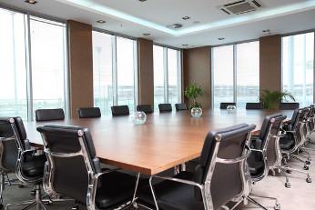 Unify presenta Circuit Meeting Room, una nueva plataforma para salas de reuniones.