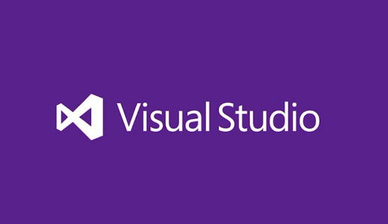 Microsoft Visual Studio 2017.