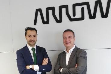 Ignacio López y Manuel Alonso