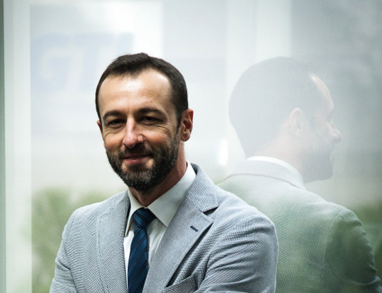 Daniel Laguna, CTO del mayorista GTI.