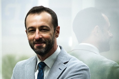 Daniel Laguna, portavoz de GTI.