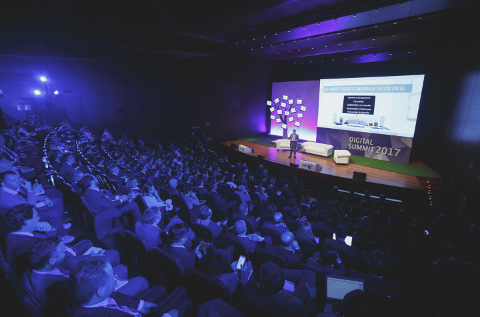 BT Digital Summit 2017
