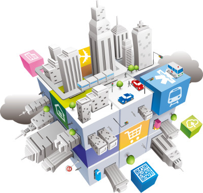Para el desarrollo de las smart cities se necesita la colaboración de todos los agentes involucrados.