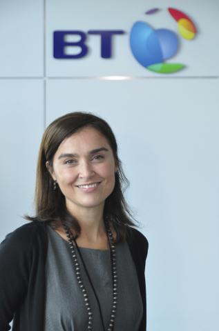 Ana Lledó, BT