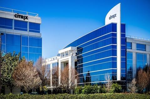 Sede central de Citrix, en Santa Clara, California.