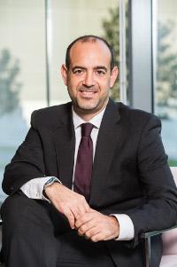 Oriol Farré, especialista en soluciones financieras en Oracle.