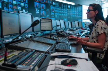 Ericsson ofrecerá servicios de extremo a extremo a la BBC