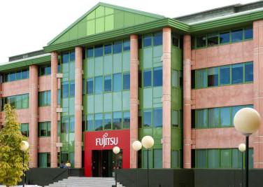 Sede Fujitsu