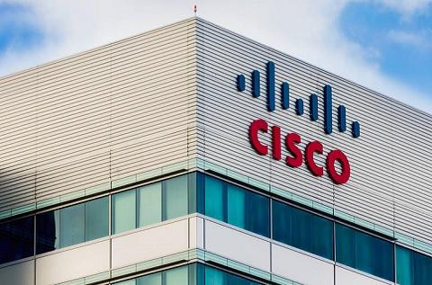 Cisco España