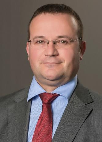 Juan Parra, Director, Iberia Sales & Coverage leader