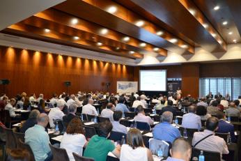 Nuevo Foro Aslan: Seguridad y resiliencia en nuevos entornos IT