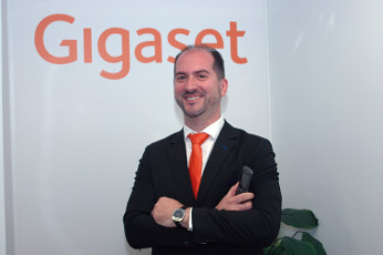 Felipe Martín Antón, CEO en Gigaset Communications Iberia.