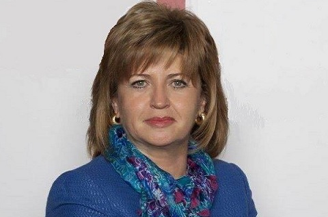 María Teresa Gómez Condado, nueva directora general de Ametic