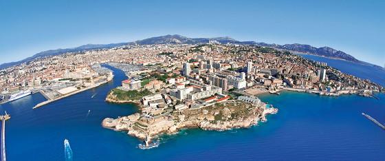 Interoute abre un nuevo PoP en Marsella.