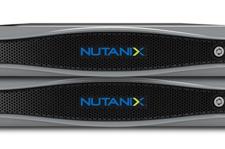 Equipos de Nutanix.