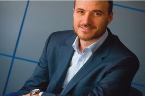 Carlos Pardo, director general de Meta4 en Iberia.