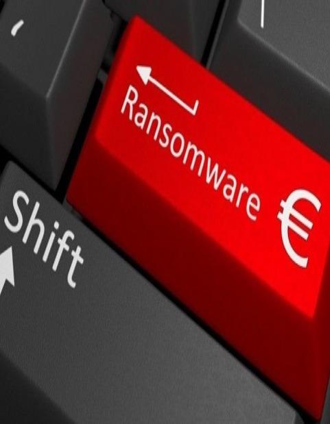 Ransomware: La ciberamenaza  que no desaparece