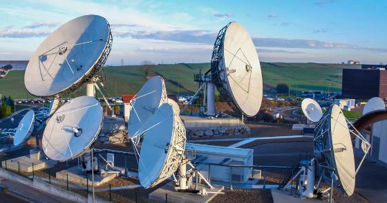 Santander Teleport amplía sus instalaciones para dar nuevos servicios de comunicaciones por satélite