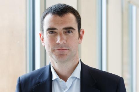 Tomàs Font, Director de Desarrollo de Negocio y Estrategia de Producto de Wolters Kluwer Tax & Accounting en España.