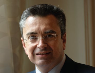 Alberto Pascual, executive director de Ingram Micro