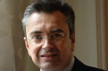 Alberto Pascual, de Ingram Micro.