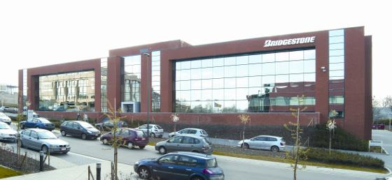 Bridgestone Europe conectará más de 200 emplazamientos en EMEA