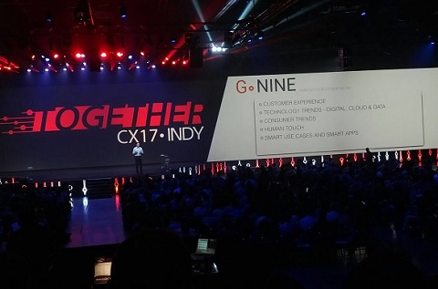 Genesys revoluciona el contact center con G-NINE