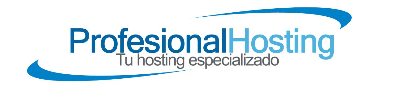 ProfesionalHosting logo