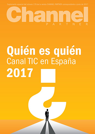 Quién es Quién del Canal TIC en España 2017